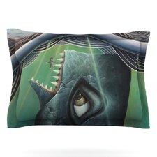 Jonah by Graham Curran Pillow Sham