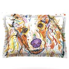 Lily by Rebecca Fischer Featherweight Pillow Sham