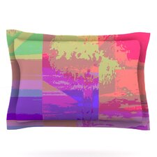 Impermiate Poster by Nina May Pillow Sham