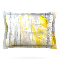 Abstraction by CarolLynn Tice Pillow Sham