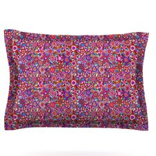 My Dreams in Color by Julia Grifol Pillow Sham