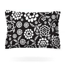 Cherry Floral by Nicole Ketchum Pillow Sham