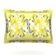 Spring Flourish by Miranda Mol Pillow Sham