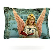 The Delivery by Suzanne Carter Pillow Sham