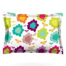 Bee Highway by Nicole Ketchum Featherweight Pillow Sham