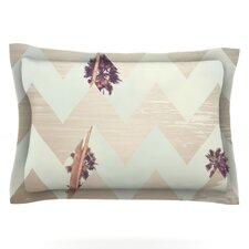 Oasis by Catherine McDonald Featherweight Pillow Sham