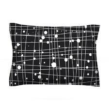 Featherweight Web Mono by Budi Kwan Featherweight Pillow Sham