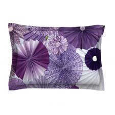 Lavender Wishes by Heidi Jennings Featherweight Pillow Sham
