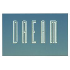 Dream Print Doormat