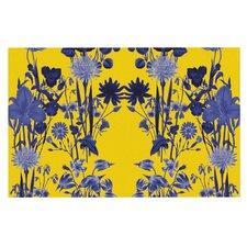 Bloom Flower Doormat