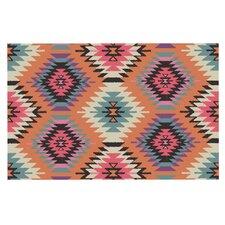 Navajo Dreams by Amanda Lane Decorative Doormat