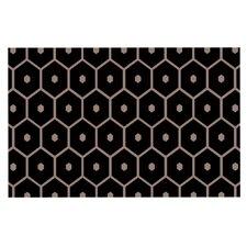 Tiled Mono Doormat