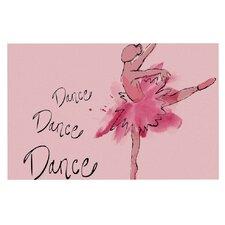 Ballerina Doormat