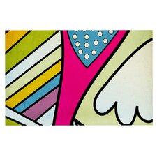 Fake Colors Doormat