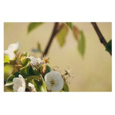 Pear Blossom Doormat