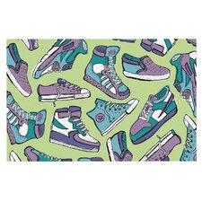 Sneaker Lover IV Doormat
