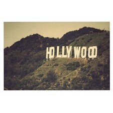 Hollywood Doormat