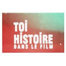 Toi Histoire Doormat