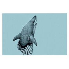 Shark Record II Doormat