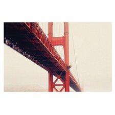 Golden Gate Doormat