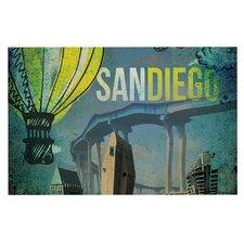 San Diego Doormat