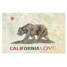 Cali Love Doormat