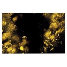 Moonlight Dandelion Doormat