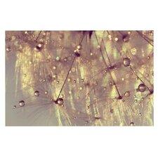 Sparkles of Gold Doormat