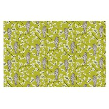 Blossom Bird Doormat