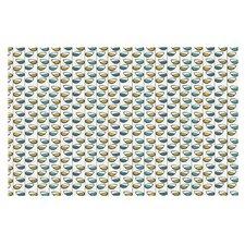 Spring Stem Doormat