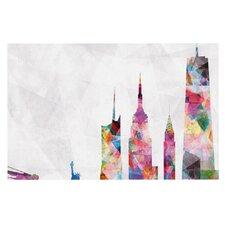 New York City Doormat