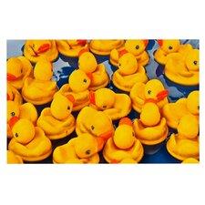 Duckies Doormat
