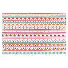 Native Bandana Doormat