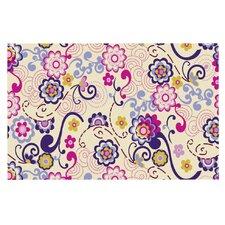 Arabesque Doormat