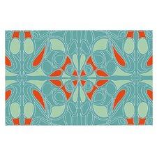 Seafoam Doormat
