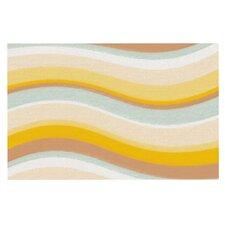 Desert Waves Doormat