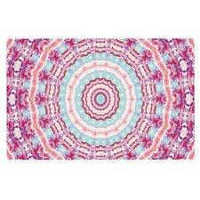 Happy Circle Doormat