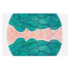 Ocean Flow Doormat
