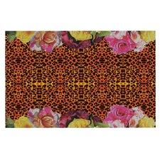 New Rose Eleo Doormat
