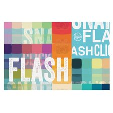 Flash Doormat