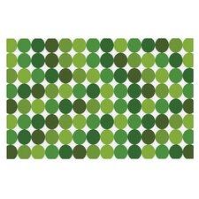 Noblefur Dots Decorative Doormat