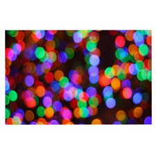 Lights II Doormat