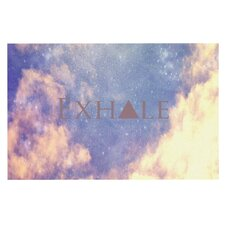 Exhale Doormat