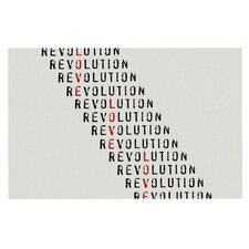 Revolution Doormat