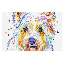 Bella Terrier Doormat