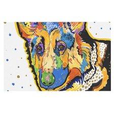 Floyd Dog Doormat
