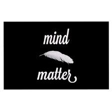Mind Over Matter Doormat