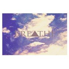Breathe Doormat