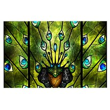 Angel Eyes Doormat