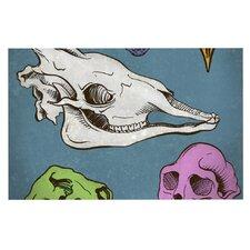 Skulls Doormat